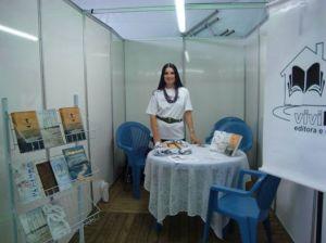 feira catarinense do livro